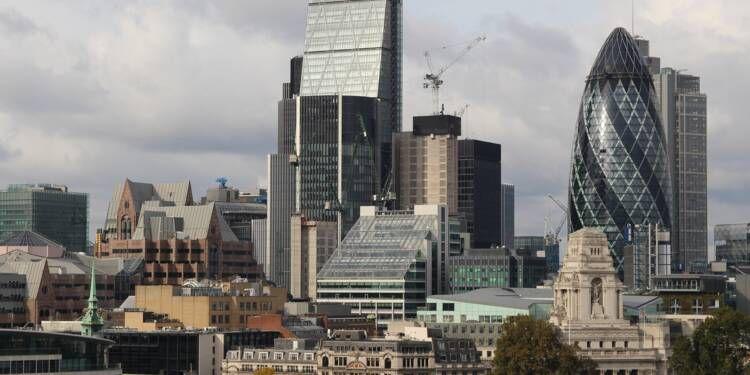 Le géant Unilever (Knorr, Lipton) a désormais son siège au Royaume-Uni