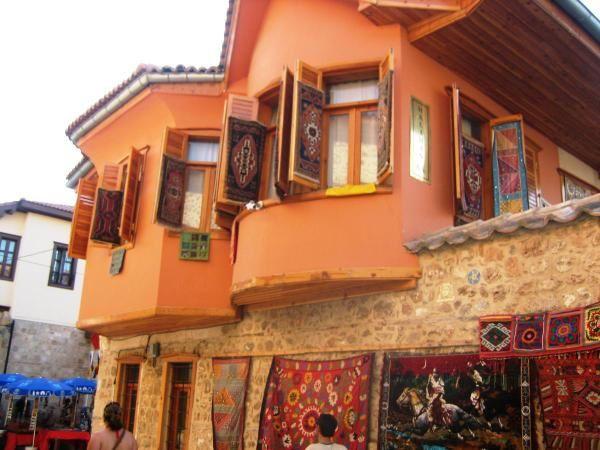 nos photos de vacances en turquie