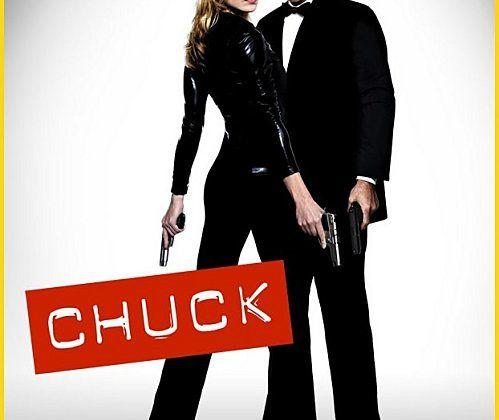 Critiques Séries : Chuck. Saison 3. Episode 1. SEASON PREMIERE