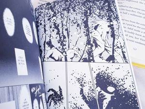 SO I'M SPIDER, SO WHAT ? T01 > ASAHIRO KAKASHI, OKINA BABA & TSUBASA KIRYU