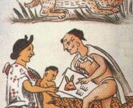 David Robichaux. El sistema familiar mesoamericano y sus consecuencias demográficas.