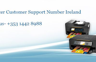 Best and Reliable Support with HP Printer Service Number Ireland