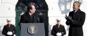"""Selon """"Le Canard enchaîné"""", les Etats-Unis et la France protègent Al-Quaïda en Syrie"""
