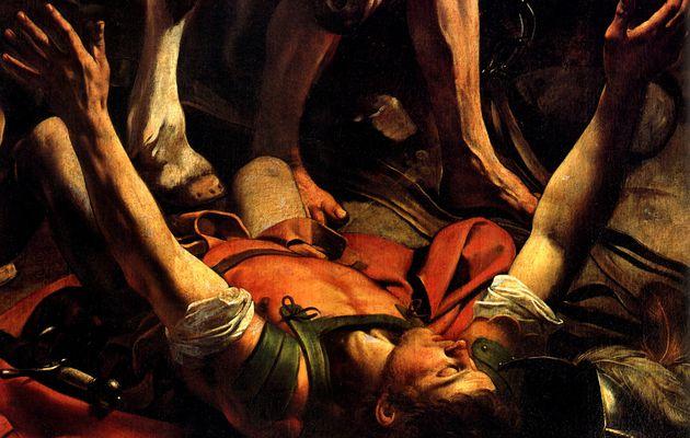 25 janvier, fête de la conversion de Saint Paul