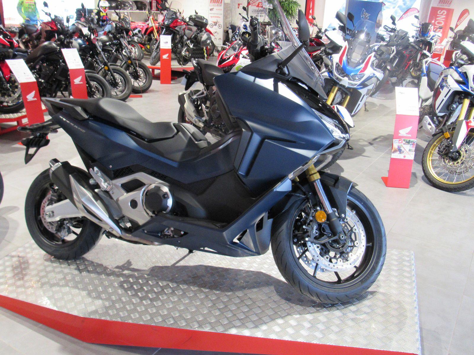 nouveautés 2021 chez la famille forza le 750 chez adn moto 30