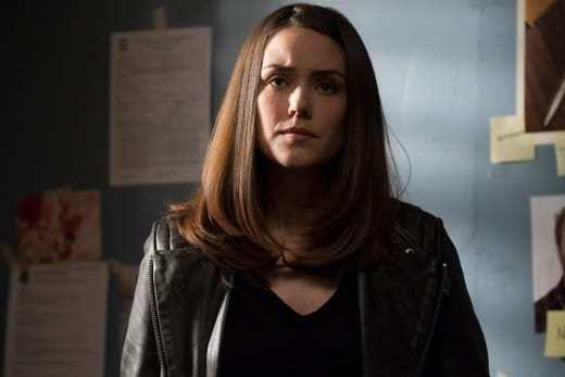 Critiques Séries : The Blacklist. Saison 5. Episode 14.