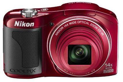 Who sells the cheapeston line Nikon COOLPIX L610 Compact Digital Camera