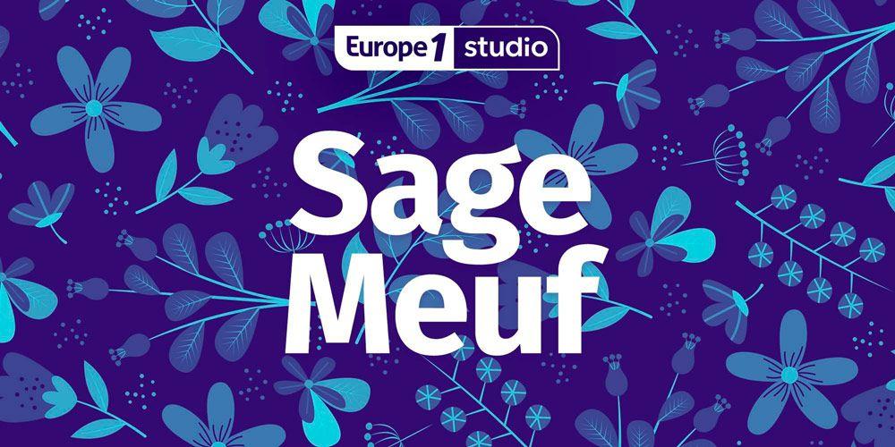 Europe 1 Studio lance son nouveau podcast « Sage Meuf » consacré à la maternité