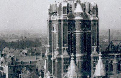 1930 : une messe pour la fin des travaux (article 8/11)