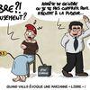 """La Marianne """"libre"""" de Valls..."""