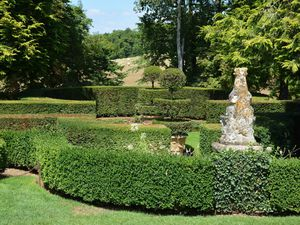 Dordogne - Jardins d'Eyrignac - Photos: Lankaart (c)