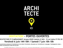 AAA portes ouvertes : 6-7 juin 2014