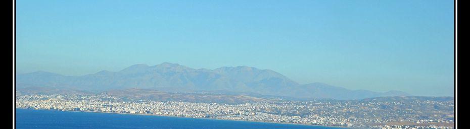 La Crète : présentation