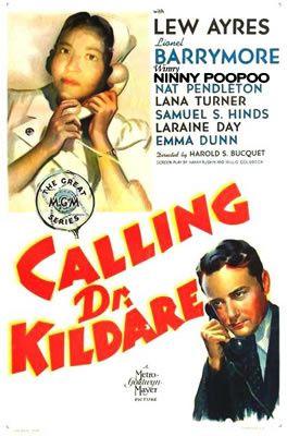 On demande le Docteur Kildare de Harold S. Bucquet