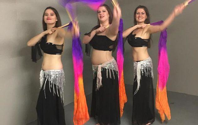 Soirée Dansante pour la journée de la femme le 8 mars 2019