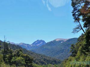 Ruta 40, route des 7 lacs, Argentine en camping-car