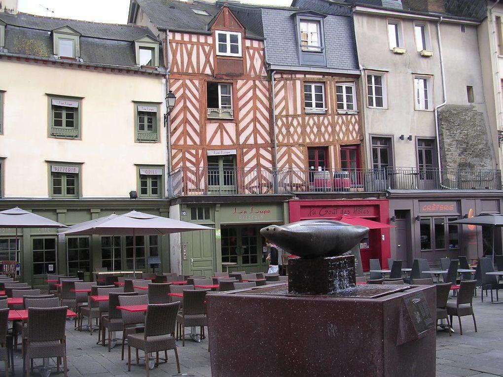 Album - voyages france-Ouest