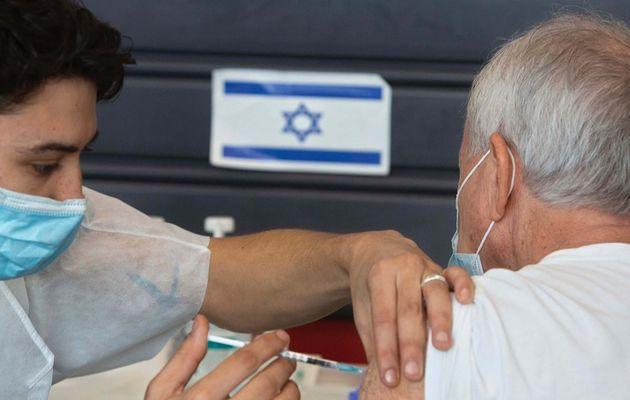 Israël – De plus en plus de vaccinés font des formes graves de Covid-19