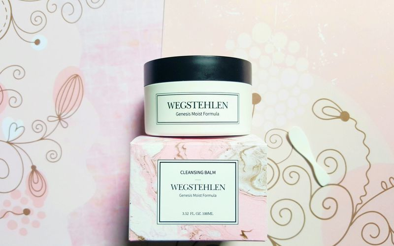 Le Cleansing Balm de SAAT INSIGHT