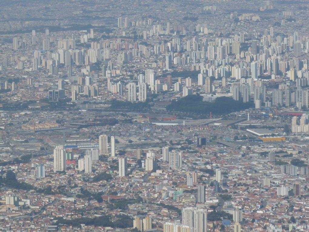 FABRIQUEZ VOTRE VOYAGE AU BRESIL.