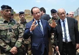 [Françafrique, les coulisses du régime de la Vème République] : Un rapport sur l'Afrique recalé à l'Assemblée nationale (Le Canard Enchaîné)