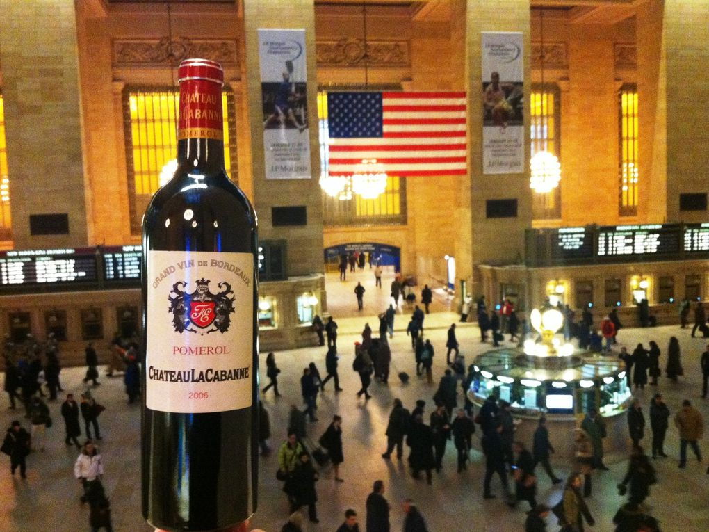 The One World Trade Center, Times Square, & Tasting at Waldorf Astoria, Grand Central Terminal