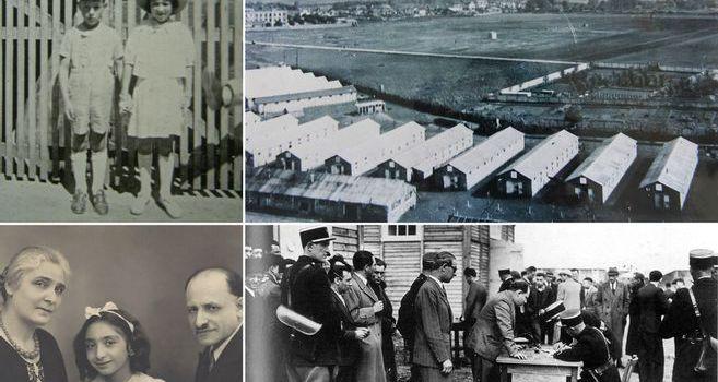 Mémoire de la Déportation : Il y a 77 ans, la dernière rafle de juifs de l'Yonne avait lieu