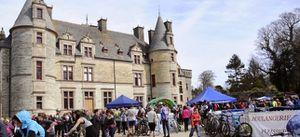 Cotentin:Demain RDV au relais des 4 chateaux 2014 a tourlaville !