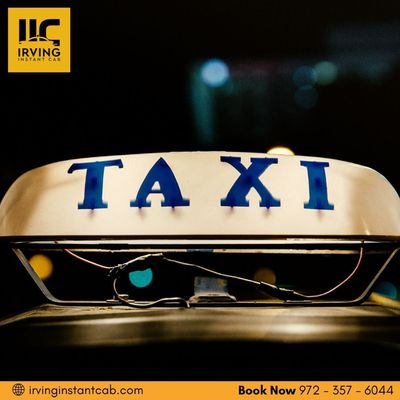 Six Qualities To Consider Having The Best DFW Airport Taxi