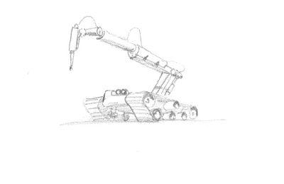 La robotique et le secteur de la construction; de nouveaux outils… et de nouveaux risques?