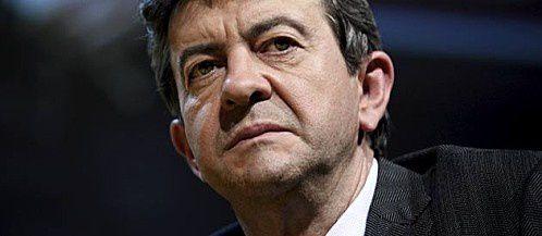 """Mélenchon et l'affaire Aurore Martin ; Un """"mandat d'arrêt européen"""" voté par ... Jean-Luc Mélenchon, Les Verts et le PCF !"""