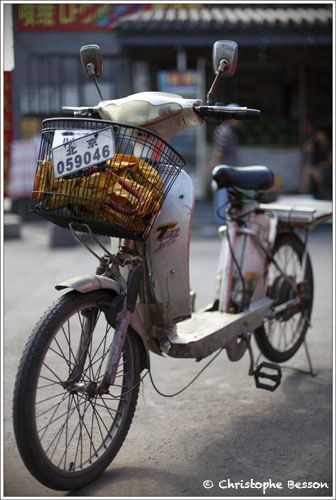 Photographies de Beijing