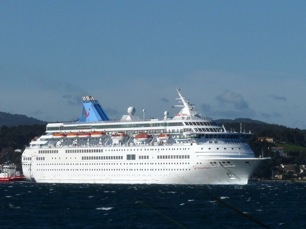 THOMSON MAJESTY