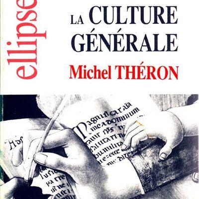 Les Mots de la culture : Désymbolisation et unidimensionnalité (1)