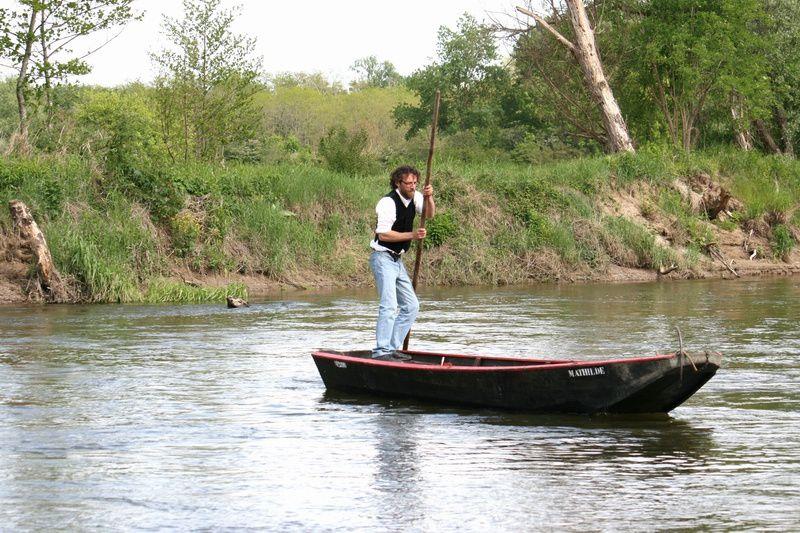 Fête de la Rivière 2012