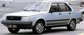 La Renault 18 Turbo, la première familiale sportive.