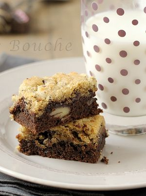 Brookies de Manue