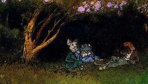 Manet et Monet pour un déjeuner sous les lilas