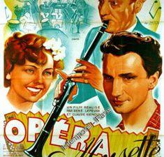 Opéra-Musette de René Lefèvre