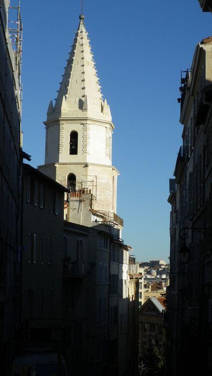 Rando citadine deSaint Louis au Vieux Port...