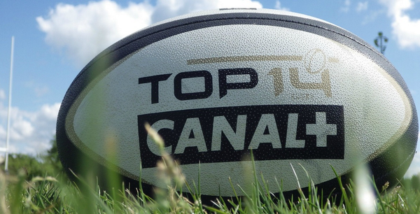 """Top 14"" (Canal+)"