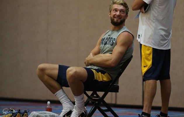 Indiana Pacers : Domantas Sabonis blessé à un pied