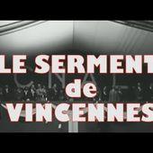 Le Serment de Vincennes : la laïcité à l'ordre du jour
