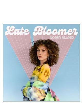 LorenAllred ~ Late Bloomer