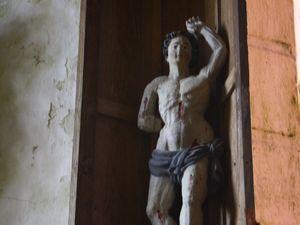 Saint Come - Saint Nic  - suite