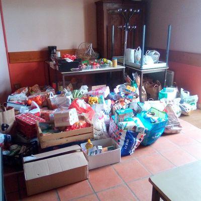 Colomiers/Solidarité : la collecte pour les plus démunis (horaires et besoins) - Centre paroissial, 85 rue Gilet