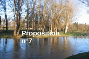 Proposition n°7 - Projets