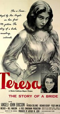 Teresa de Fred Zinnemann
