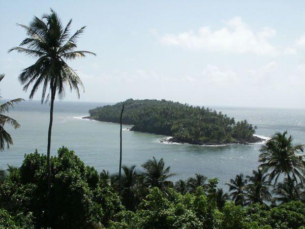 Photos et images de notre séjour en Guyane française.