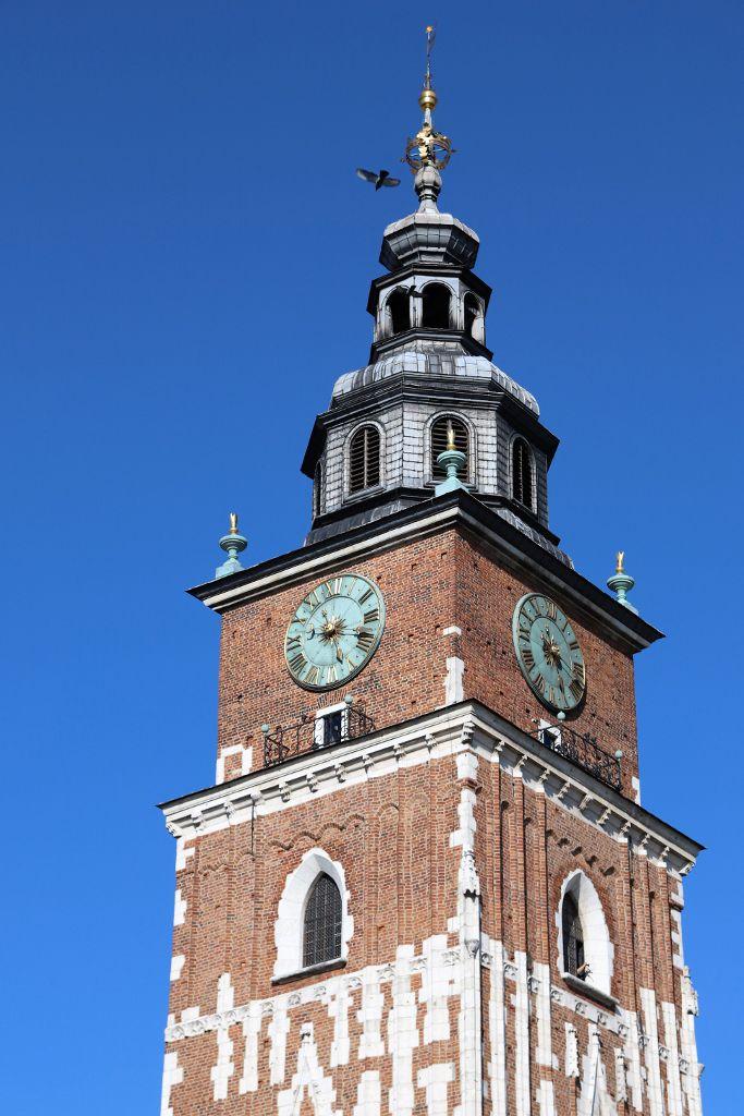 136 Cracovie - Pologne